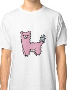 Alpacamon - Slowbro Classic T-Shirt