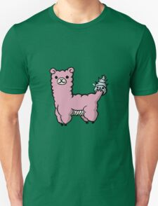 Alpacamon - Slowbro Unisex T-Shirt