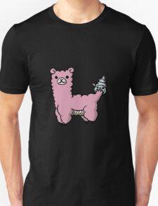 Alpacamon - Slowbro Unisex T-Shirt