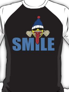 SMILE BIGgest T-Shirt
