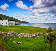 Meat Cove by mlphoto