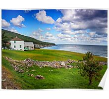 Meat Cove Poster