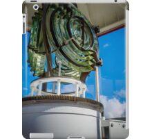 Dingwall Lighthouse Lamp iPad Case/Skin