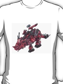 Redhorn the Terrible T-Shirt
