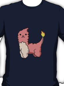 Alpacamon - Charmeleon T-Shirt