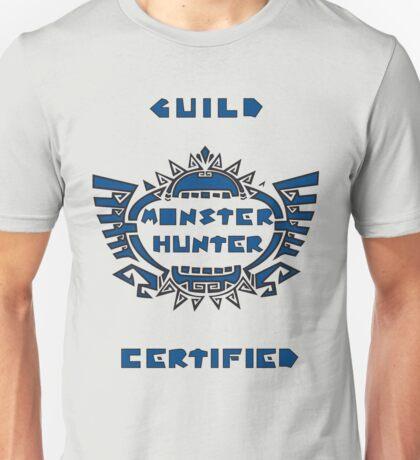 Guild Certified Unisex T-Shirt
