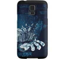 Lionfish Shipwreck Samsung Galaxy Case/Skin