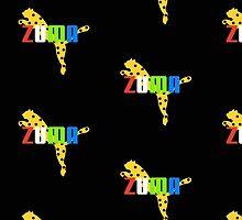 ZUMA! by DolceandBanana