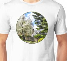Spring Came Late This Year Unisex T-Shirt
