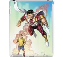 Samaritan Pinup 01 iPad Case/Skin