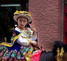 Cuenca Kids 627 by Al Bourassa