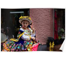 Cuenca Kids 627 Poster