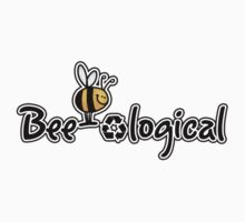 Bee-ological by Corrie Kuipers