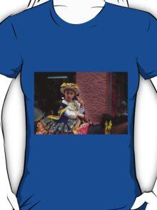 Cuenca Kids 627 T-Shirt