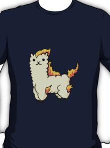 Alpacamon - Ponyta T-Shirt