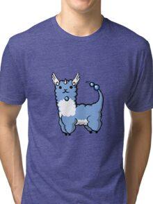 Alpacamon - Dragonair Tri-blend T-Shirt