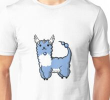 Alpacamon - Dragonair Unisex T-Shirt