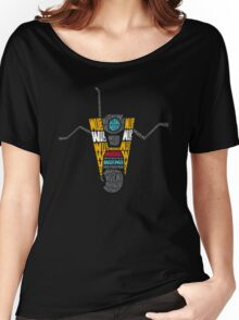 Wub Wub Wub Women's Relaxed Fit T-Shirt