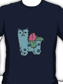 Alpacamon - Ivysaur T-Shirt