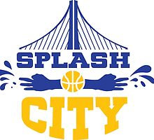 Splash City by jrouye
