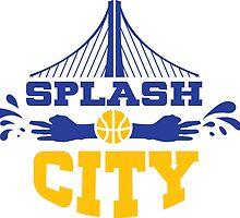 Splash City by jrouye