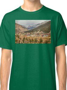 Beautiful Silverton Colorado Classic T-Shirt