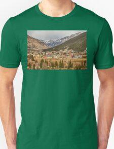 Beautiful Silverton Colorado T-Shirt