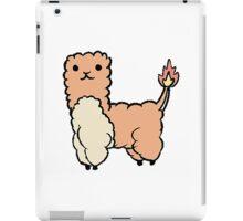 Alpacamon - Charmander iPad Case/Skin
