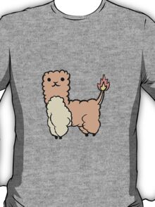 Alpacamon - Charmander T-Shirt
