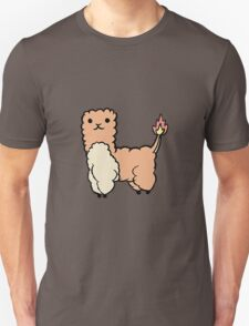 Alpacamon - Charmander Unisex T-Shirt
