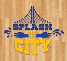 Splash City Hardwood by jrouye