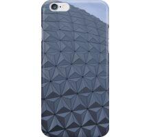 A corner of space iPhone Case/Skin