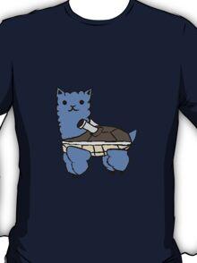 Alpacamon - Blastoise T-Shirt