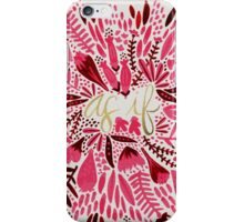 As If – Gold & Pink iPhone Case/Skin