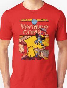 Venture Comics: The Bat (first appearance) Unisex T-Shirt
