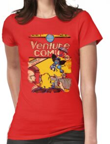 Venture Comics: The Bat (first appearance) T-Shirt