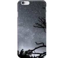 Celestial Stellar Dark Universe iPhone Case/Skin