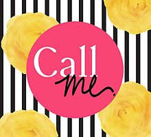 Call me. by AngieBee