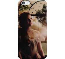 Regina - Young Hope iPhone Case/Skin