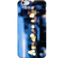 Venice Out Of Focus iPhone Case/Skin