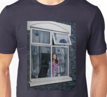 """Good morning""  Unisex T-Shirt"