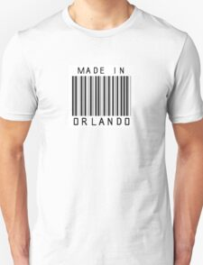 Made in Orlando T-Shirt