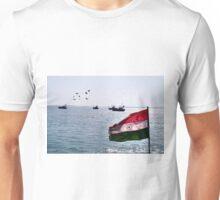 Indian Ocean  Unisex T-Shirt