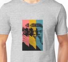 Will Poulter, Photographer Unisex T-Shirt
