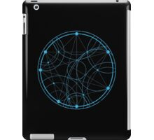 Alpha Lupi iPad Case/Skin