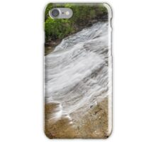 Alongside Thistlethwaite Falls iPhone Case/Skin
