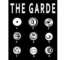 Lorien Legacies - All the Garde Photographic Print