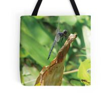 Beautiful Dragonfly Tote Bag