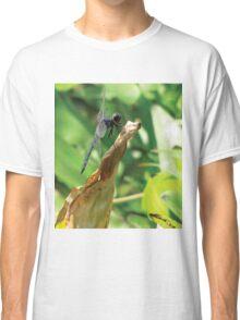 Beautiful Dragonfly Classic T-Shirt