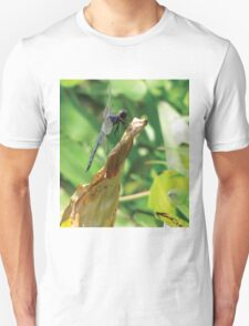 Beautiful Dragonfly Unisex T-Shirt